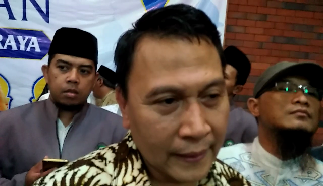 Dipolisikan Atas Tuduhan Makar, Tanggapan Mardani Mengejutkan