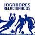 Jogadores relacionados | Bahia x Atlético-PR - Campeonato Brasileiro 2017