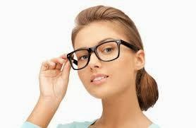Kacamata Sesuai Bentuk Wajah