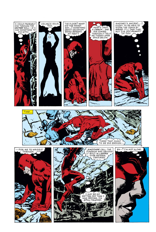 Daredevil (1964) 221 Page 16
