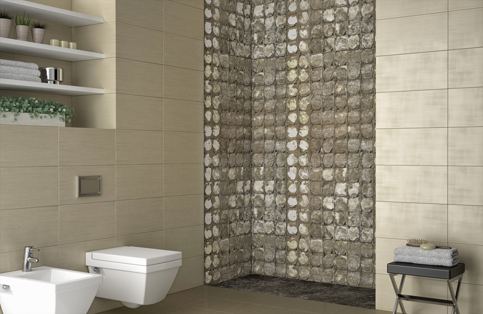 Mamparas Para Duchas De Obra Stunning Excellent Simple Para Duchas - Mamparas-para-duchas-de-obra