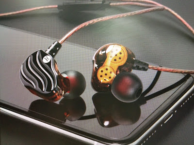 QKZ EARPHONE Best Earphone Brand In The World