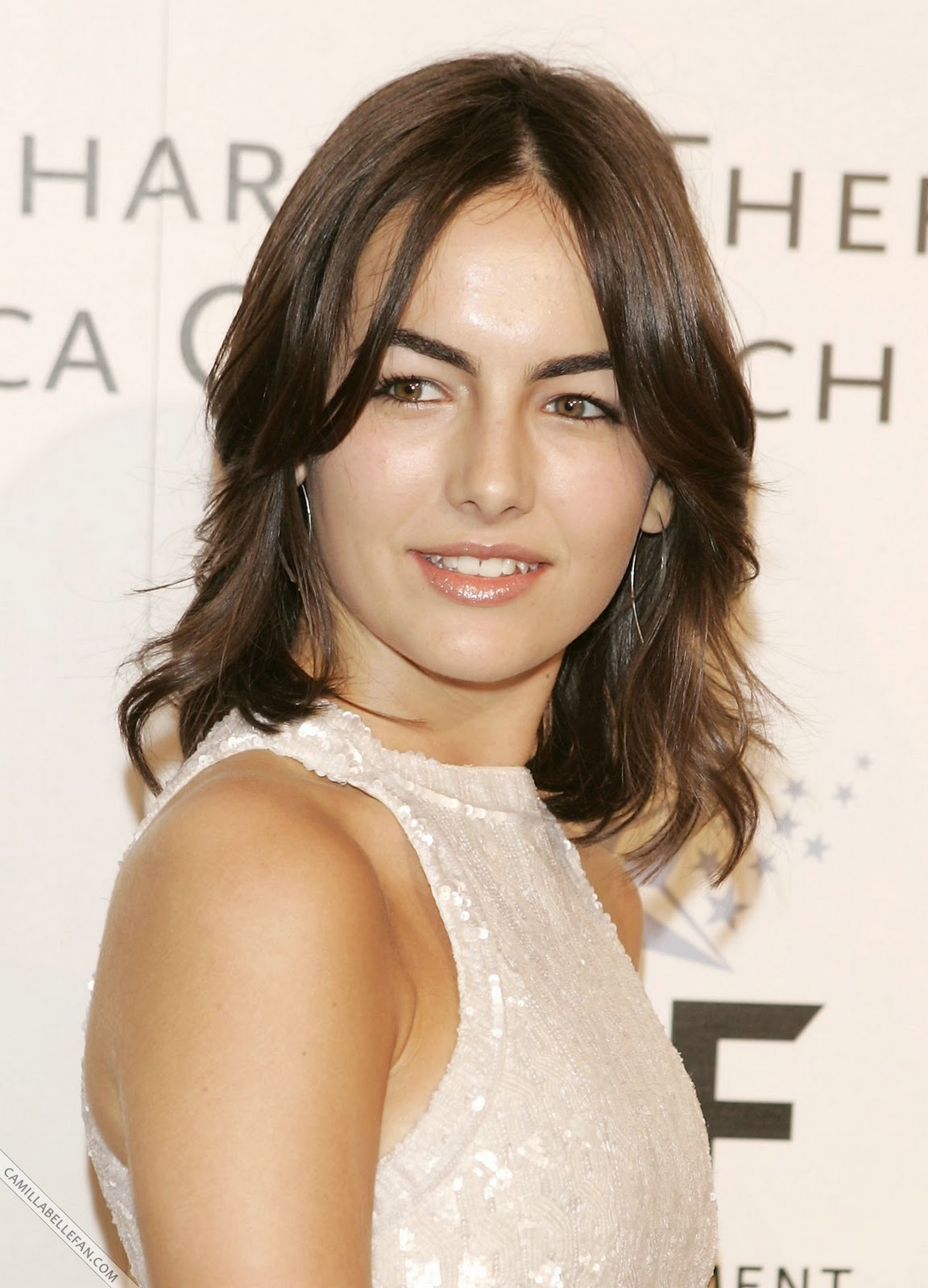 Homemade camilla belle and asian guy