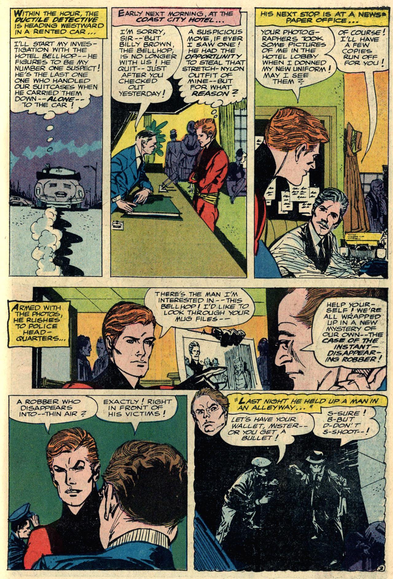 Detective Comics (1937) 351 Page 22
