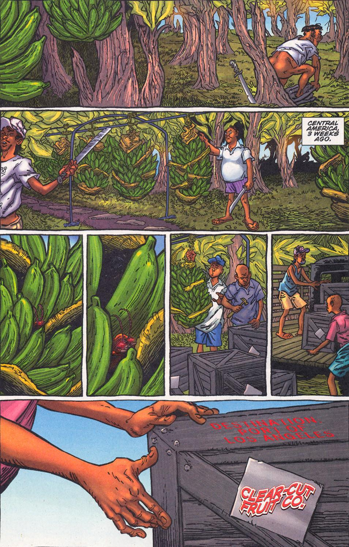 Read online The Exterminators comic -  Issue #16 - 2
