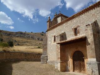 Ermita de la Virgen del Monte