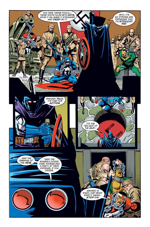 Captain America (1998) Issue #26 #32 - English 8