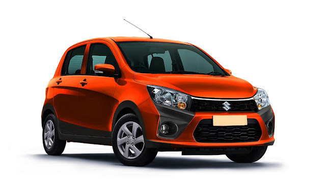 Maruti Celerio X Hd Wallpaper 01