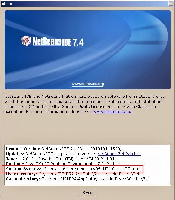 NETBEANS TÉLÉCHARGER 6.9 GRATUITEMENT