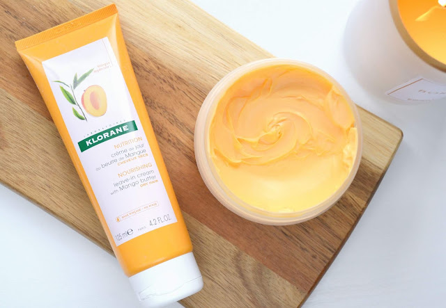 Klorane Mango Butter Collection Review