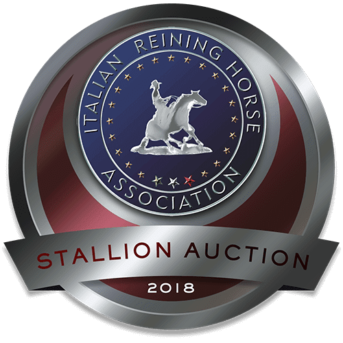 IRHA AUCTION 2018: CHOOSE YOUR STALLION, PLACE YOUR BID