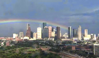 Image result for houston pride parade grand marshal Christina Gorczynski
