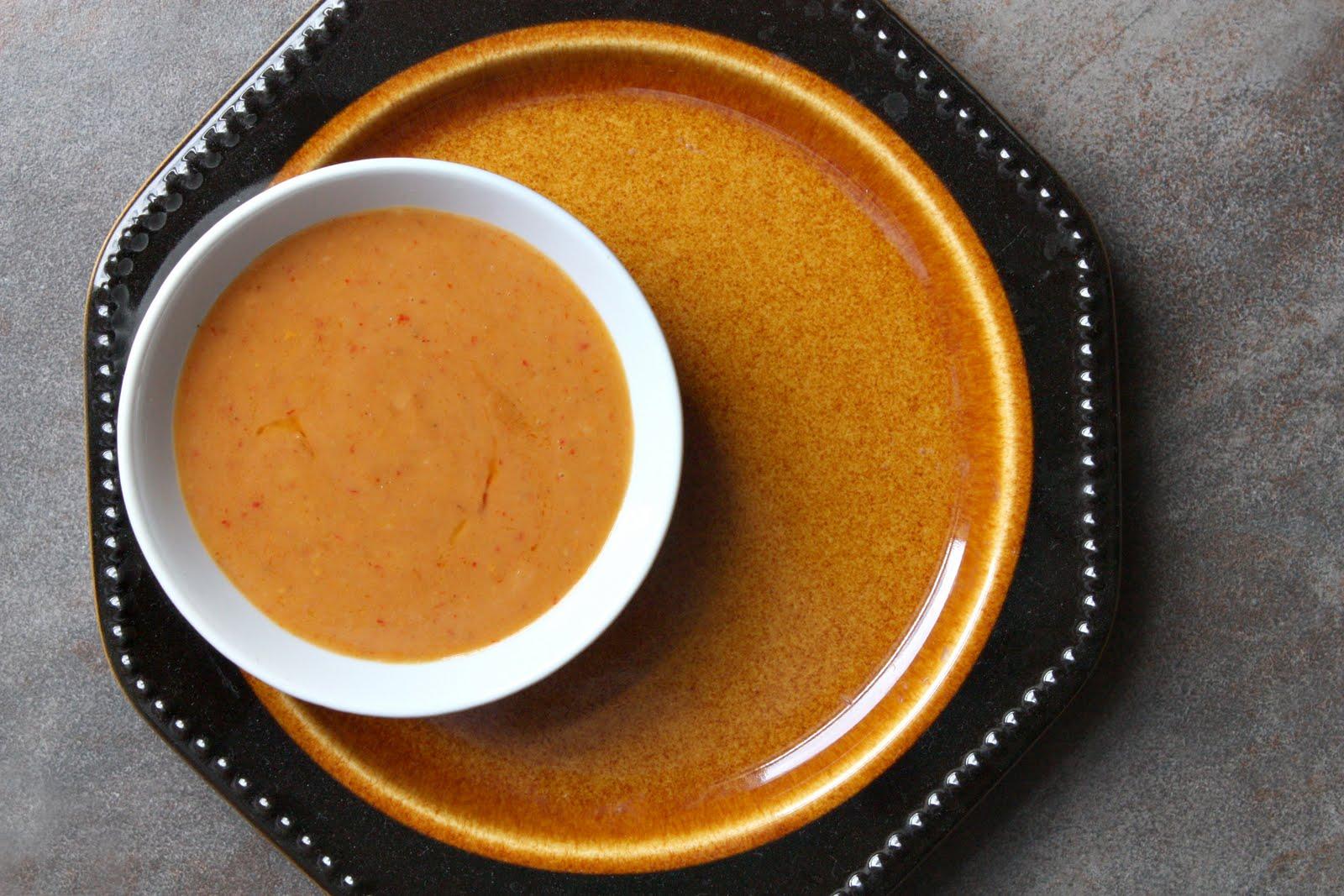 Thai Peanut Sauce 49