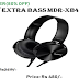 Sony Extra Bass MDR-XB450AP (80% OFF)
