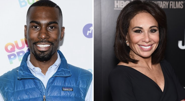Jeanine Pirro Beats Defamation Lawsuit From Black Lives Matter Activist