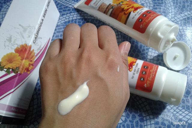 Calendula Skin Juice
