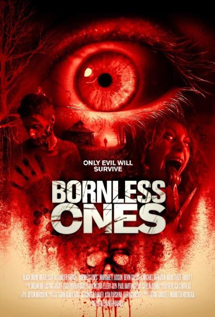 Bornless Ones (2016) ταινιες online seires xrysoi greek subs