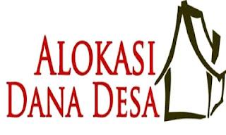 BUMDes dan Up2K Desa Ncandi Terima Dana Bergulir dari ADD