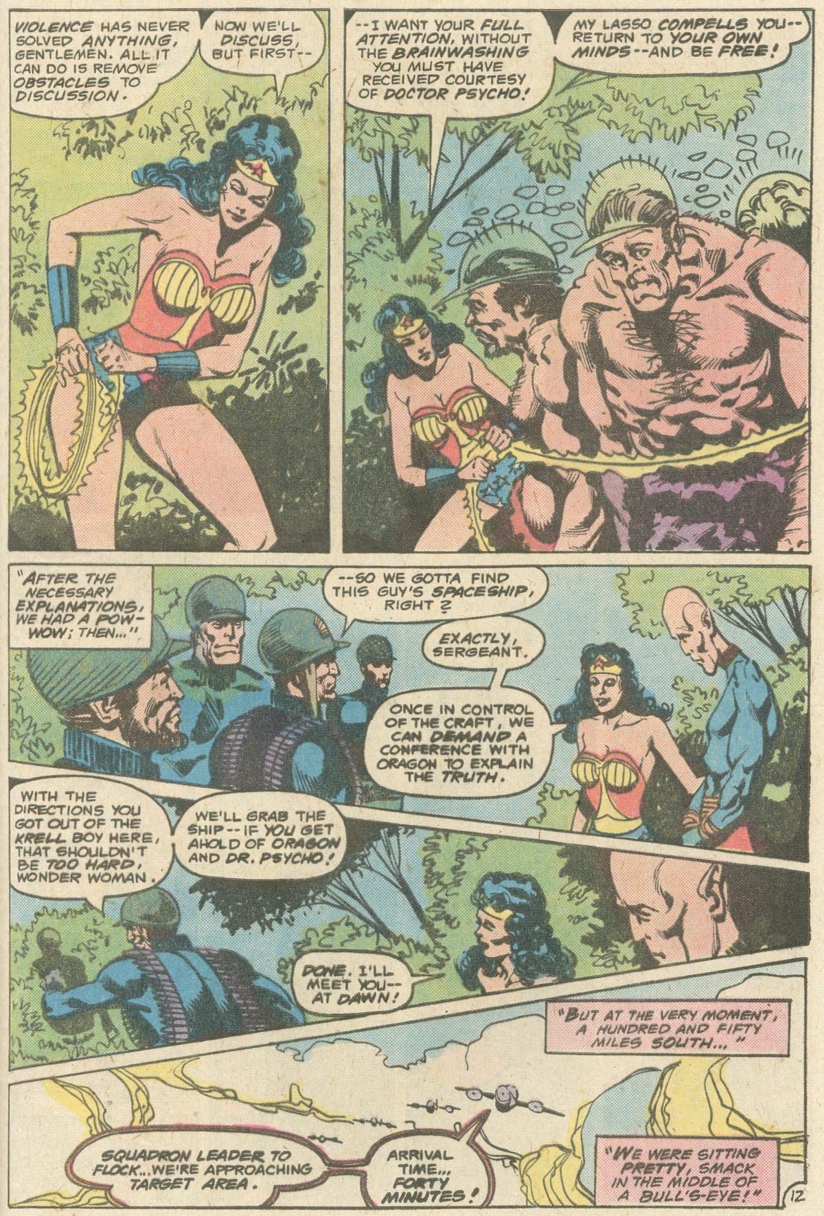 Read online World's Finest Comics comic -  Issue #249 - 63