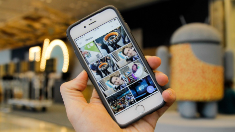 How To Share A Gif On Instagram