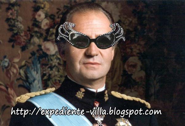 Expediente Rey Al Elegir De Sus VillaAyuda Sol A Gafas nX8Pw0ZNOk