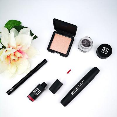 3ina makeup