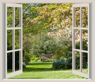 Operación Primavera en el Hogar (I): Nuevas telas para cortinas