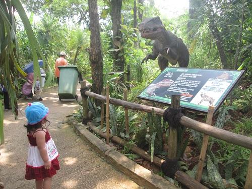 Taman Legenda TMII