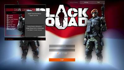 Blacksquad indo free