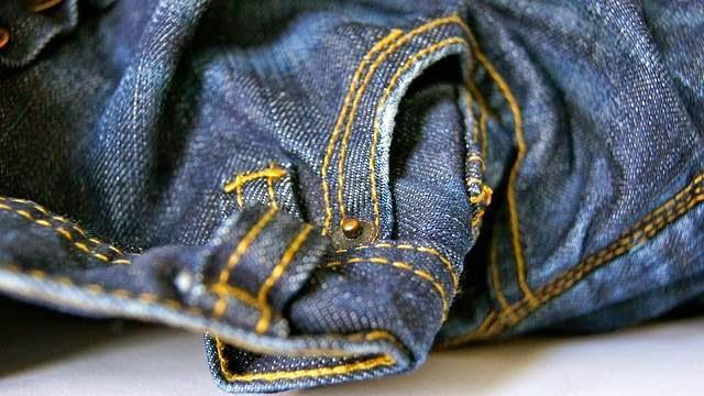 Organizar calças