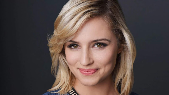Dianna Agron 4k HD Wallpapers