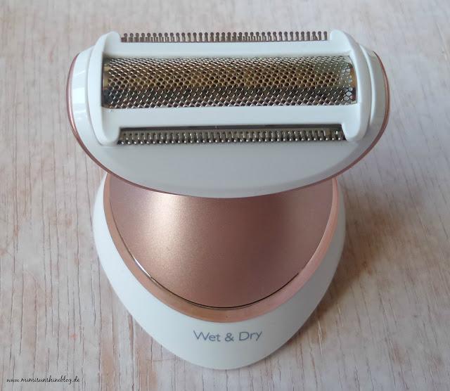 Philips Satinelle Prestige Ladyshave-Aufsatz