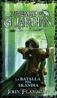 Aprendiz de guardián 4