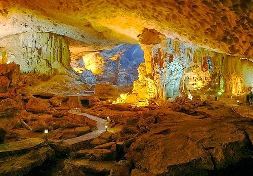 Phong Nha - Ke Bang National Park 26