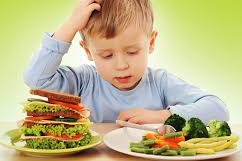 Clean Your Plate Is Not Always The Way To Go For Healthy Kids