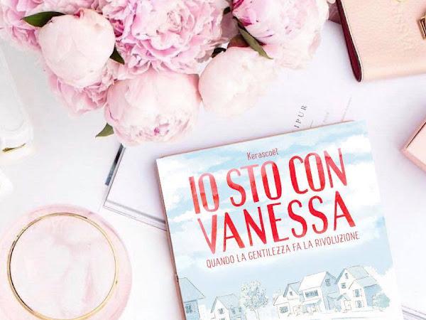 Recensione Io Sto Con Vanessa Di Kerascoët