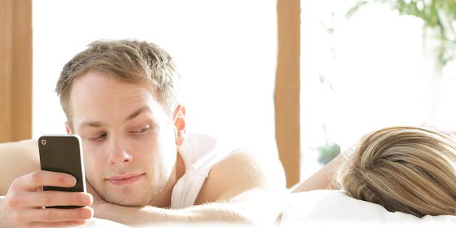 Inilah 6 Fakta Penyebab Suami Memilih Selingkuh