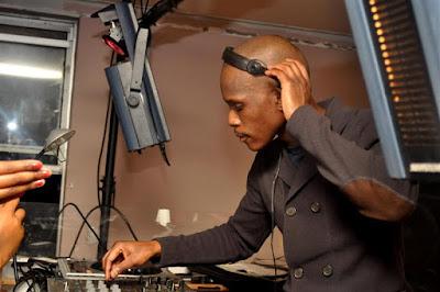 REPRISE - DJ Kent - Fly Away (T.K JAFTA)