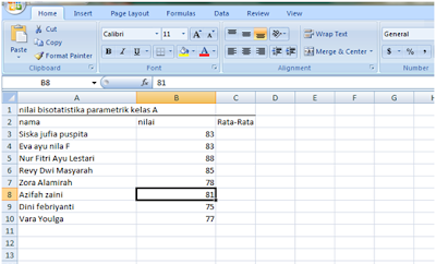 How to write Inv tan in Excel