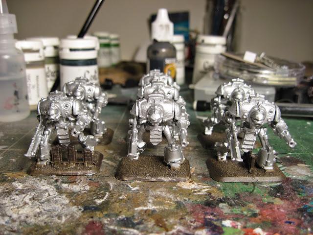 Epic Knight Paladins