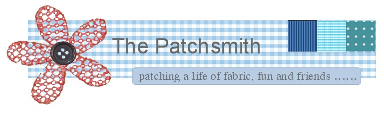 The Patchsmith