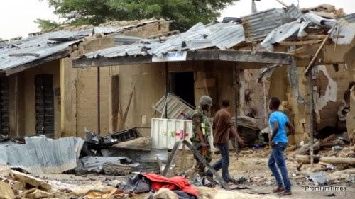 boko haram killed rccg pastor