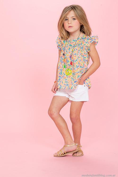 ropa nenas pioppa primavera verano 2014