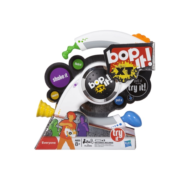 Toys For Tweens 2012 : Mommy expert bop it xt game classic toy for tweens