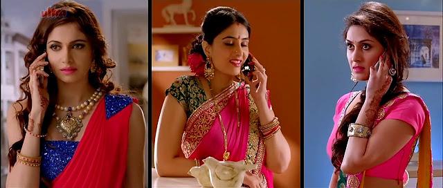 Kis Kisko Pyaar Karu 2015 Hindi 720p WEB HDRip 1GB movies365.in
