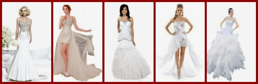 Passat Custom Wedding Dresses