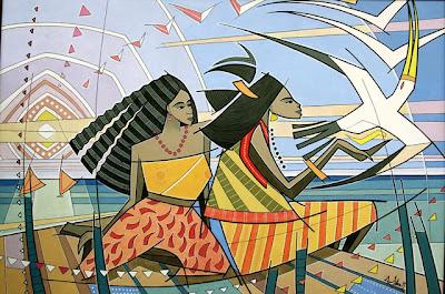 Obras de Augusto Silva Gómez