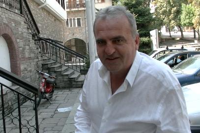 Τουρίστας τελικά ο αντιδήμαρχος τουρισμού Δ.Πετρόπουλος – Μετά το Βερολίνο τώρα στην Μόσχα