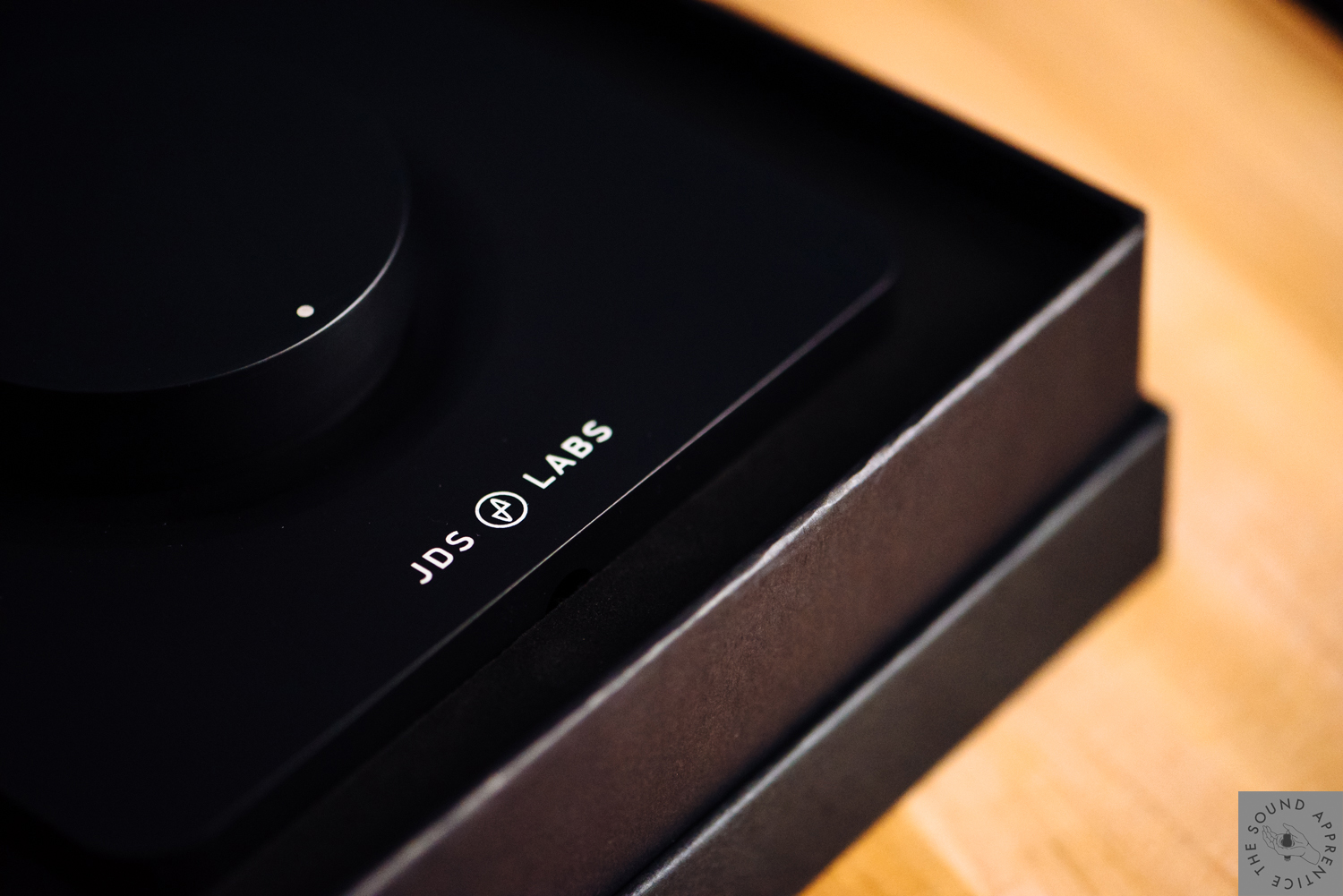 JDS Labs 'Upgraditis': The Element Headphone Amp + DAC Review - The