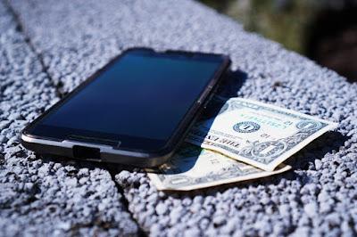 application flux d'argents